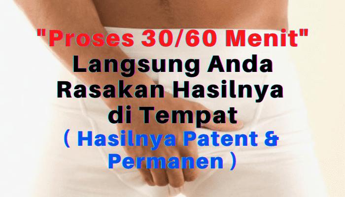 klinik terapi pengobatan alat vital Bandung